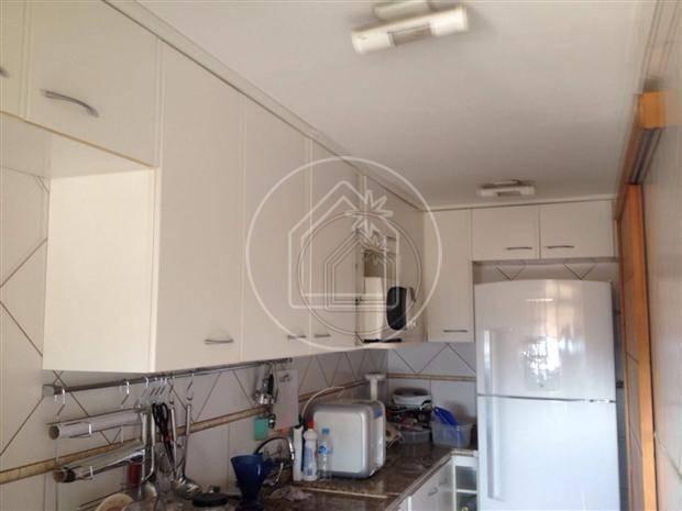 Apartamento 2 qts-Infra-Total-Residencial à venda, Rocha, Rio de Janeiro - - Foto 3