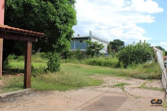 Terreno para alugar em Porto, Cuiabá cod:CID2092 - Foto 3