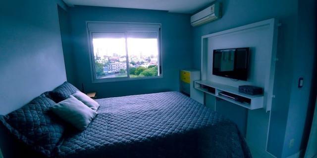 Apartamento à venda com 2 dormitórios em Vila ipiranga, Porto alegre cod:9917473 - Foto 14
