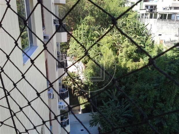 Apartamento 2 qts-Infra-Total-Residencial à venda, Rocha, Rio de Janeiro - - Foto 16