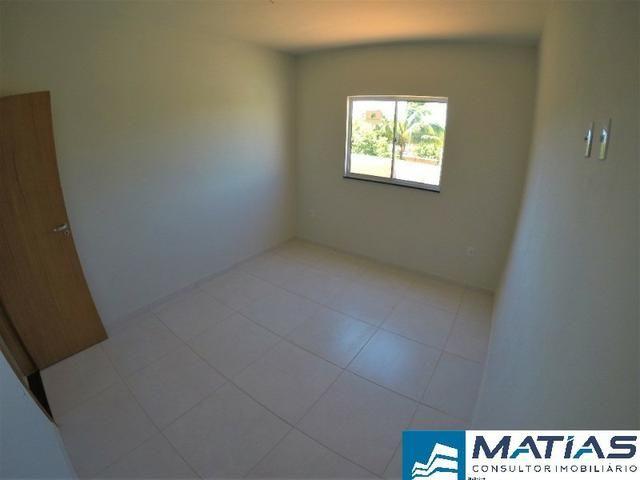 Casa 2 quartos no Bairro Nossa Senhora de Fátima em Guarapari ES (Minha Casa Minha Vida) - Foto 3