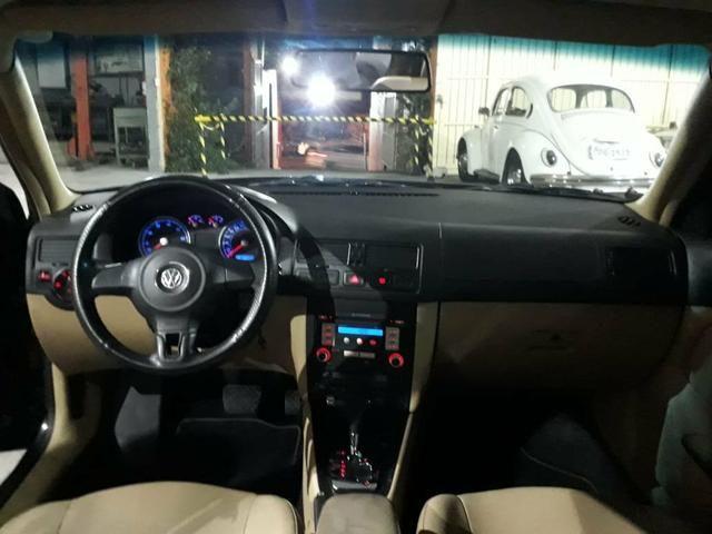 VW Bora - Foto 9