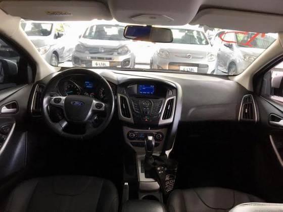 Ford Focus 2015/2015 2.0 SE 16V Flex 4P Powershift - Foto 6