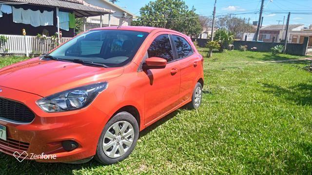 Ford KA - Foto 14