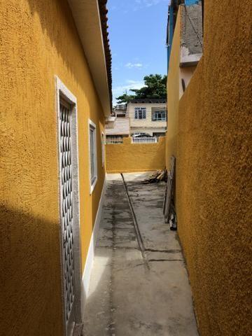 Vendo linda casa 300 m2 em Bangú - Foto 5