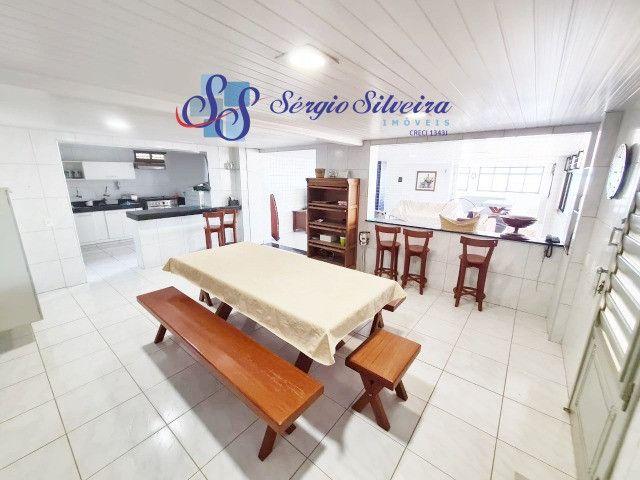 Casa à venda no Porto das Dunas vista mar com 9 suítes! Excelente localização! - Foto 11