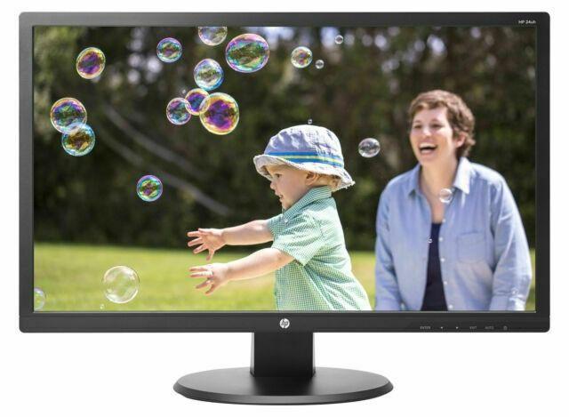 """Monitor 24"""" HP"""