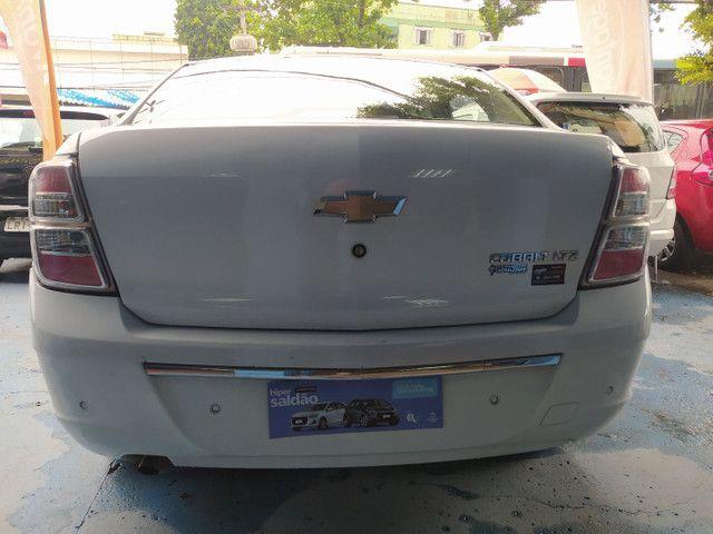GM Cobalt 1.4 LTZ Aut + GNV - Foto 6