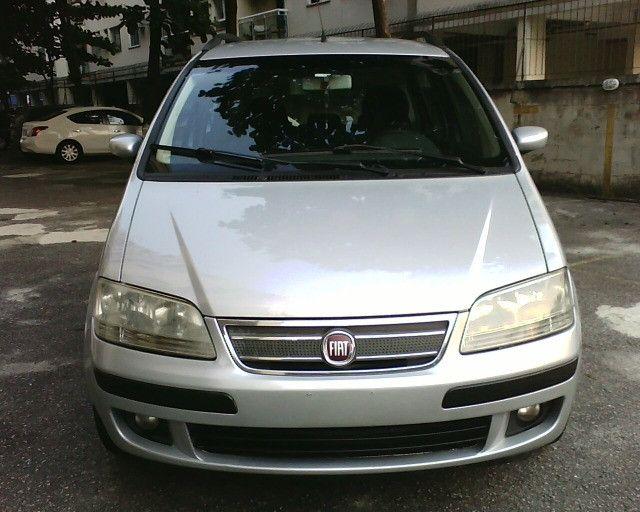Fiat Idea=2010+GNV=Ac.Trocas - Foto 14