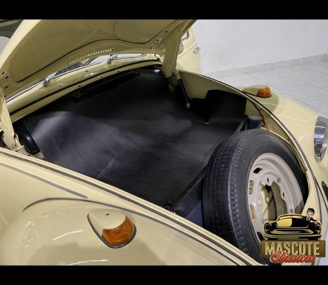 Fusca 1300 1974 *impecável*raridade*financio direto - Foto 12