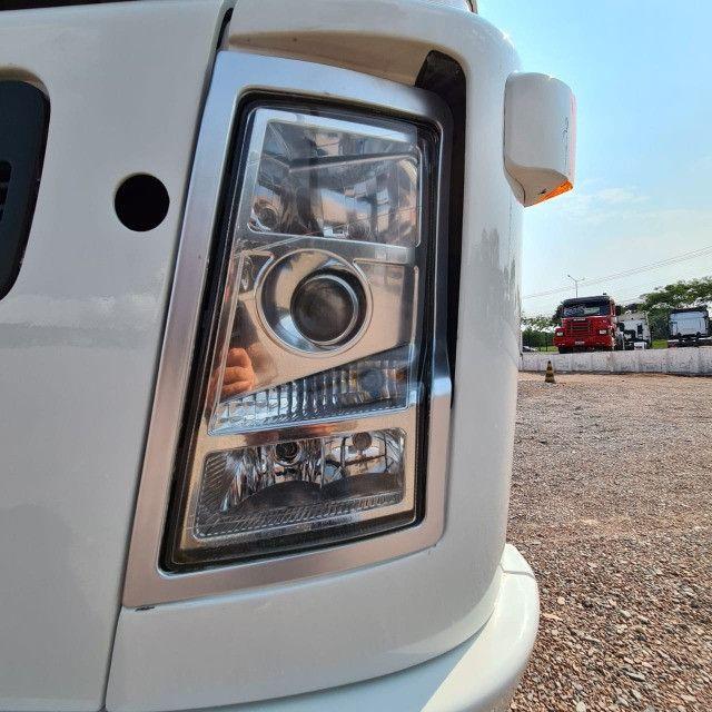 Volvo Fh440 Cavalo Trucado 6x2 2009 - FH 440 - Foto 4