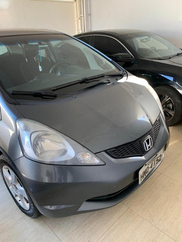 Honda Fit LXL Flex 2010 - Foto 6