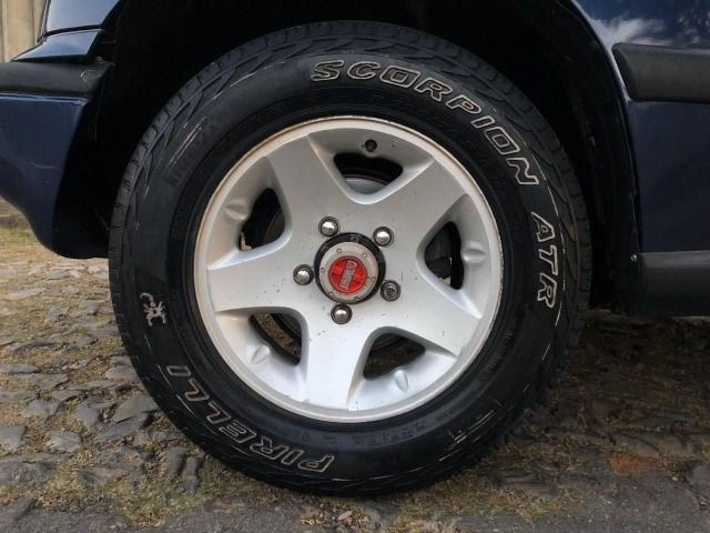 Suzuki Vitara JLX conservadíssimo - Foto 12