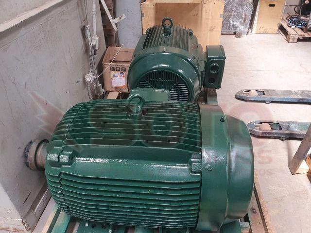 Motor Eletrico Weg profissional - preço bom - Foto 5