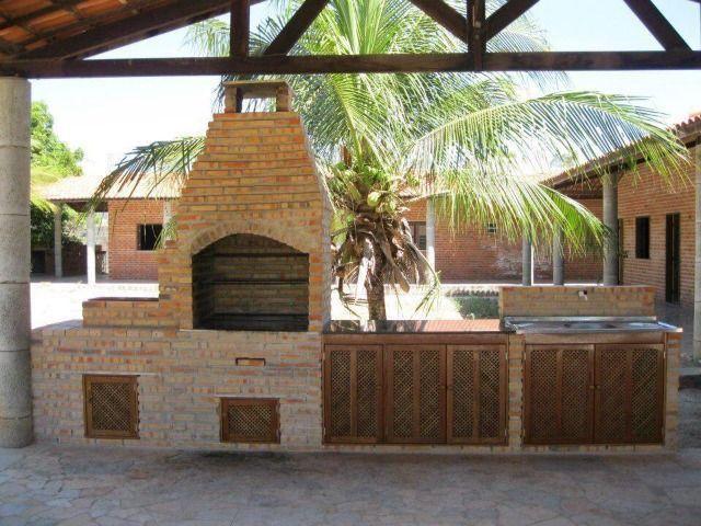 Casa em Beberibe mobiliada, 07 Quartos, R$ 410 mil - Foto 4