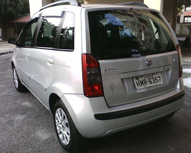 Fiat Idea=2010+GNV=Ac.Trocas - Foto 4