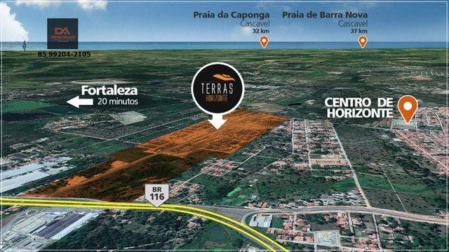 Lotes Terras Horizonte $%¨&!@ - Foto 3