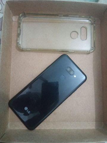 LG K40s troca por celular superior - Foto 2