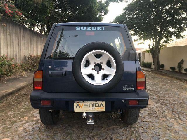Suzuki Vitara JLX conservadíssimo - Foto 8