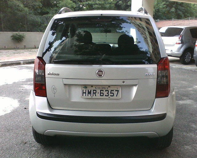 Fiat Idea=2010+GNV=Ac.Trocas - Foto 6