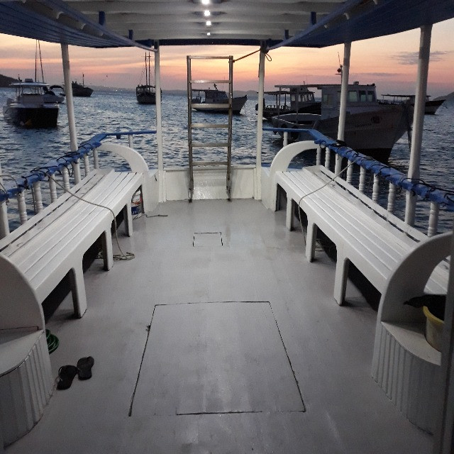 Traineira de mergulho, passeio ou pesca - Foto 15