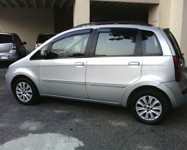 Fiat Idea=2010+GNV=Ac.Trocas - Foto 13