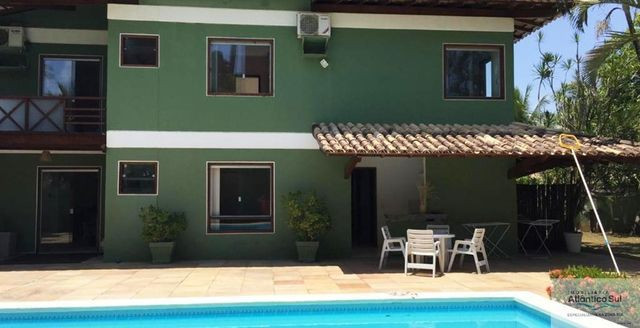 Casa 05 suítes - Sítio de São Paulo - 0364 - Foto 8