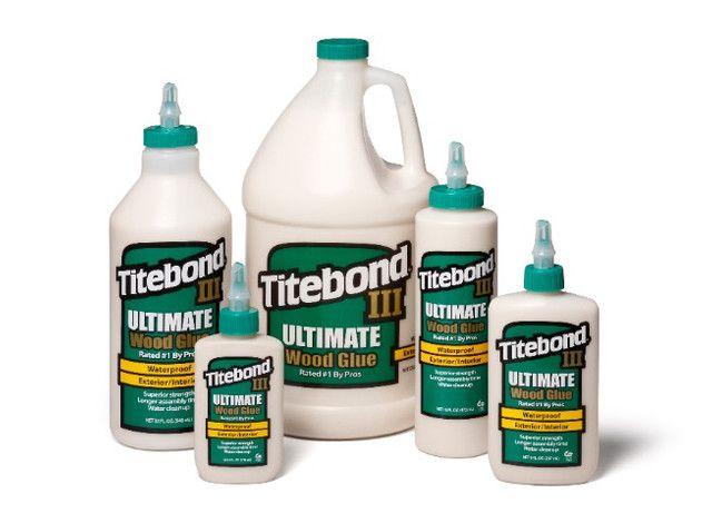TiteBond ® III Ultimate Wood Glue - Foto 2