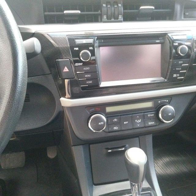 Toyota Corolla XEi - Foto 14