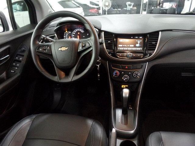 Chevrolet - Tracker - 1.4 16v turbo flex automatico - Foto 6
