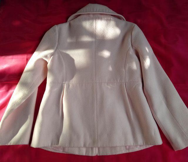 Casaco de lã uruguaia infantil 10 - Foto 2