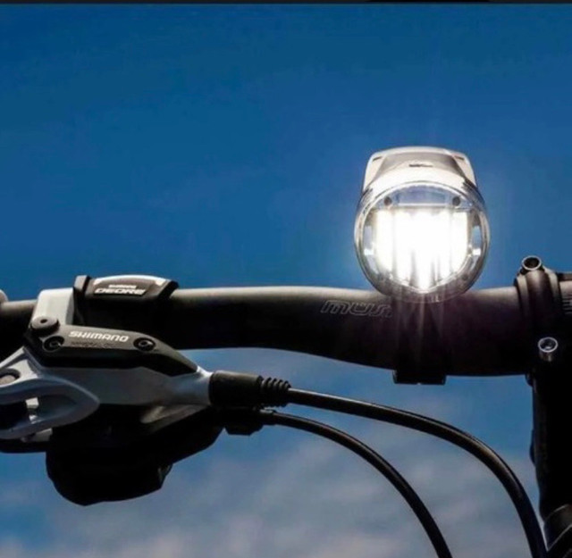 Farol para Bike Osram Ledsbike Fx35 - Foto 4