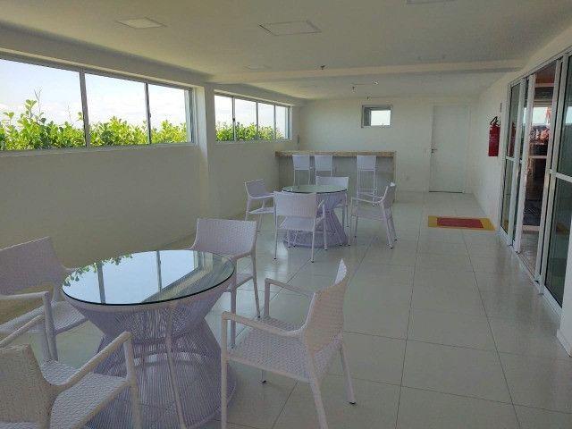 APT 269, Condomínio Francisco Philomeno, Apartamento novo no 12º andar - Foto 8