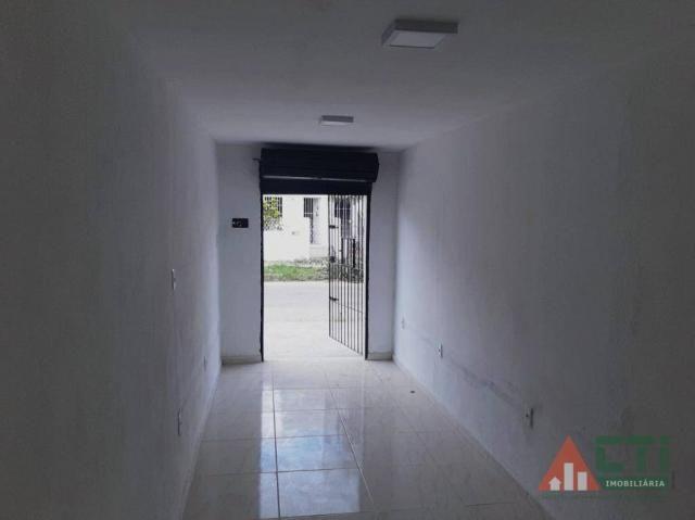 Loja para alugar, 20 m² por R$ 750,00/mês - Cordeiro - Recife/PE - Foto 2