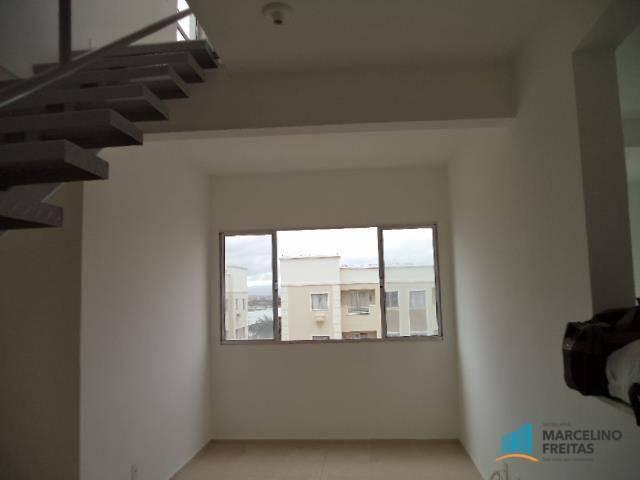 Apartamento com 3 dormitórios à venda, 101 m² por R$ 240.000,00 - Mondubim - Fortaleza/CE - Foto 5