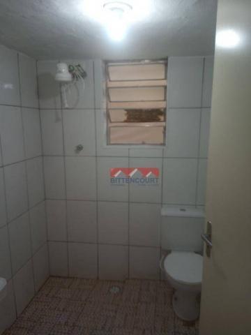 Casa com 1 dormitório para alugar por R$ 800,00/mês - Vila Arens I - Jundiaí/SP - Foto 6