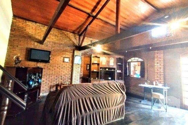 Casa à venda com 3 dormitórios em Alípio de melo, Belo horizonte cod:337629 - Foto 2