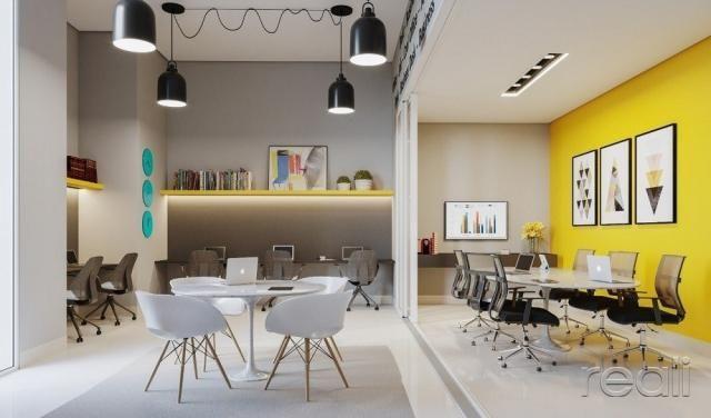 Apartamento à venda com 3 dormitórios em Aldeota, Fortaleza cod:RL4 - Foto 6