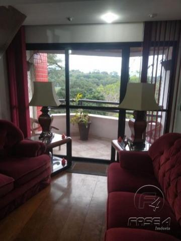 Apartamento à venda com 4 dormitórios em Jardim jalisco, Resende cod:2633 - Foto 5