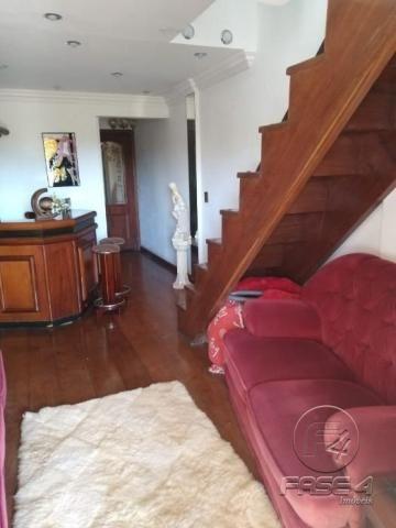 Apartamento à venda com 4 dormitórios em Jardim jalisco, Resende cod:2633 - Foto 4