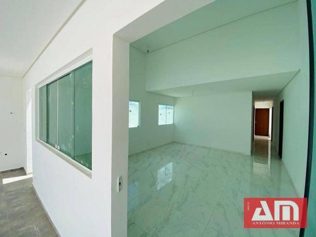 Casa com 3 dormitórios à venda, 145 m² por R$ 350.000 - Gravatá/PE - Foto 10