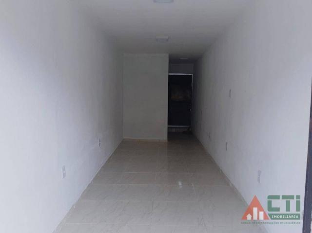 Loja para alugar, 20 m² por R$ 750,00/mês - Cordeiro - Recife/PE