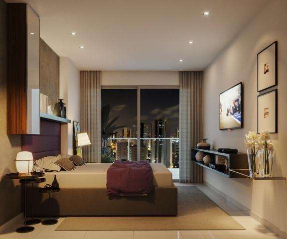 Apartamento à venda com 3 dormitórios em Aldeota, Fortaleza cod:RL4 - Foto 18