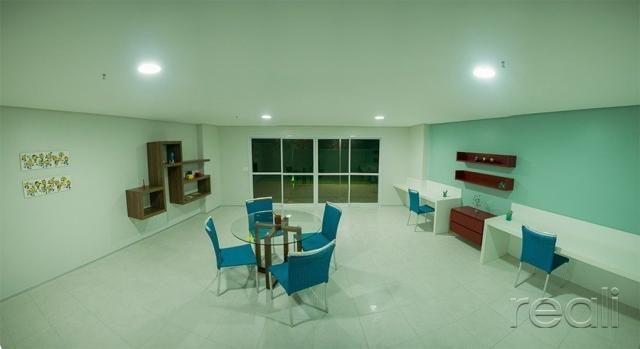 Apartamento à venda com 3 dormitórios em Parquelândia, Fortaleza cod:RL322 - Foto 8