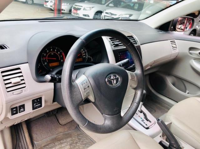 Toyota Corolla *GLI *B 4P - Foto 10