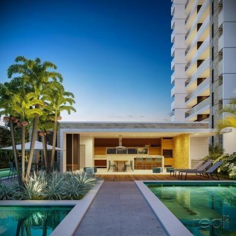 Apartamento à venda com 3 dormitórios em Aldeota, Fortaleza cod:RL4 - Foto 9