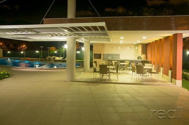 Apartamento à venda com 3 dormitórios em Parquelândia, Fortaleza cod:RL322 - Foto 4