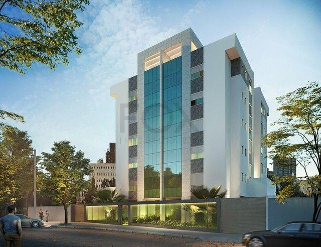 Apartamento à venda com 2 dormitórios em São pedro, Belo horizonte cod:19438 - Foto 2