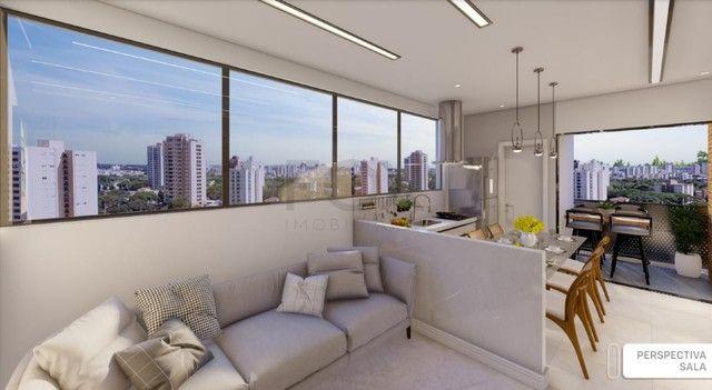 Apartamento à venda com 2 dormitórios em Carmo, Belo horizonte cod:20236 - Foto 3