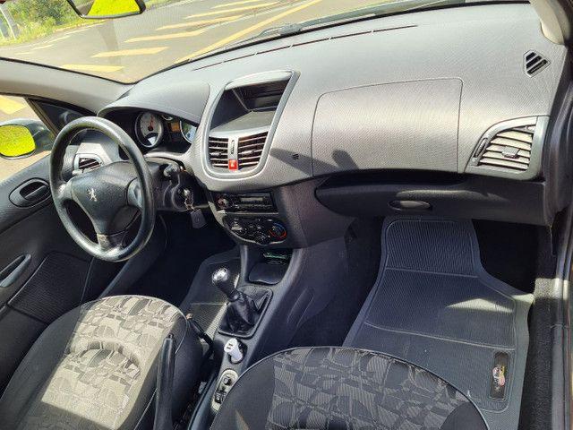 Peugeot 207 1.4 top de linha   - Foto 3